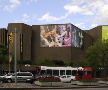 National Arts Center – Multi-year underground parking garage rehabilitation