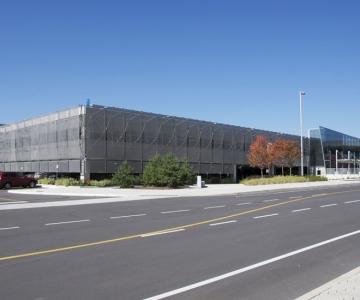 CSEC – New traffic deck coating system
