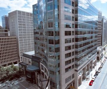 World Exchange Plaza – Multi-year underground parking garage rehabilitation